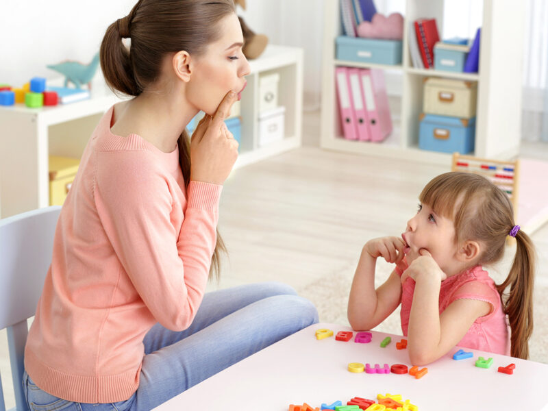Should you be concerned about child Therapy