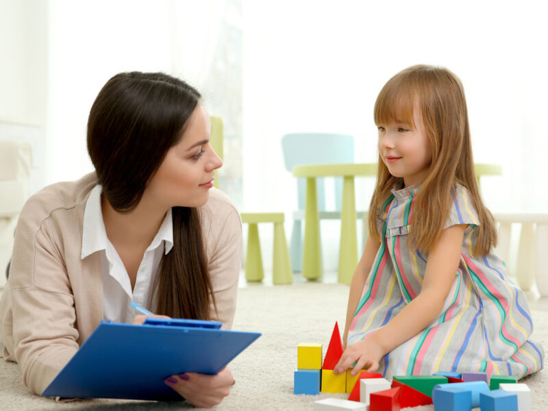 Resource Guide for Speech Therapists