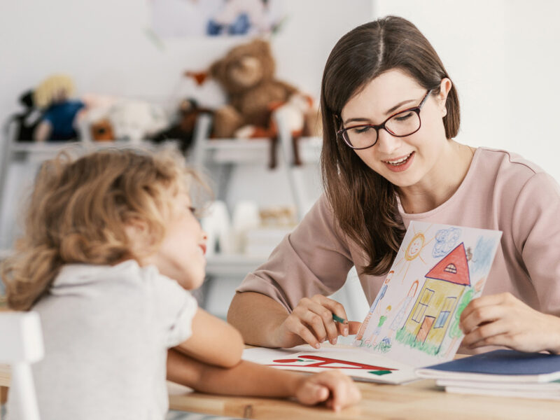 Why Do Some Kids Need Speech Therapy?